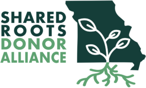 Shared Roots Donor Alliance
